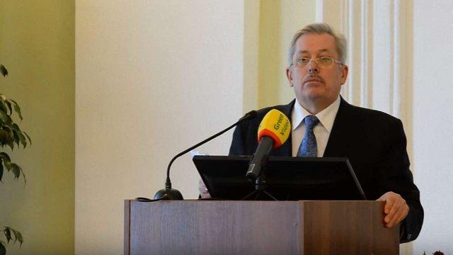 Слідчий суддя призначив Оресту Фурдичку заставу у ₴3 млн