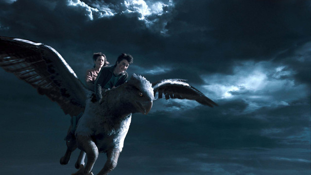 Найкращим фільмом  «поттеріани» назвали «Гаррі Поттер та в'язень Азкабану»