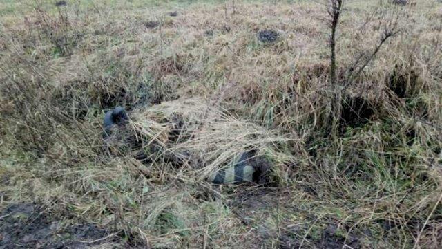 Львівські правоохоронці затримали 20-річного чоловіка за вбивство 71-річного пенсіонера