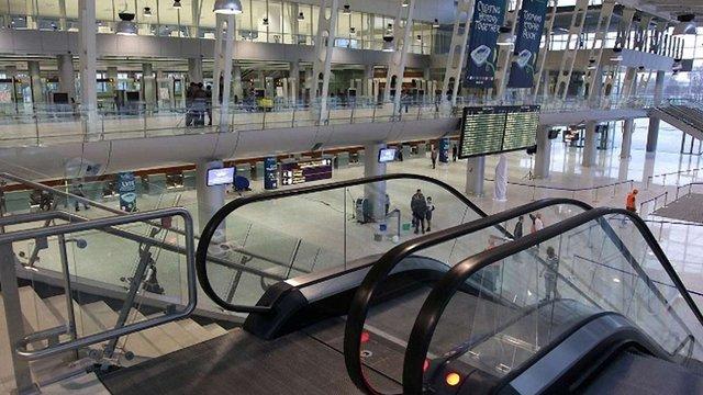 За рік пасажиропотік у львівському аеропорту виріс на 46%
