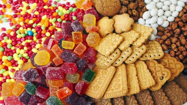 За рік Україна збільшила експорт солодощів на 10%