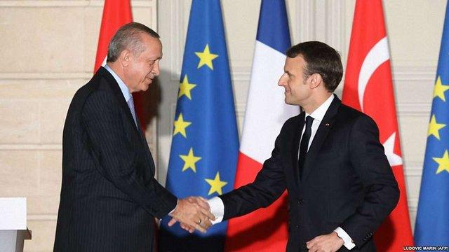 Туреччина зможе отримати «партнерство» з ЄС