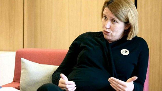 Посол Великобританії пояснила, чому її країна не планує послаблювати візовий режим з Україною