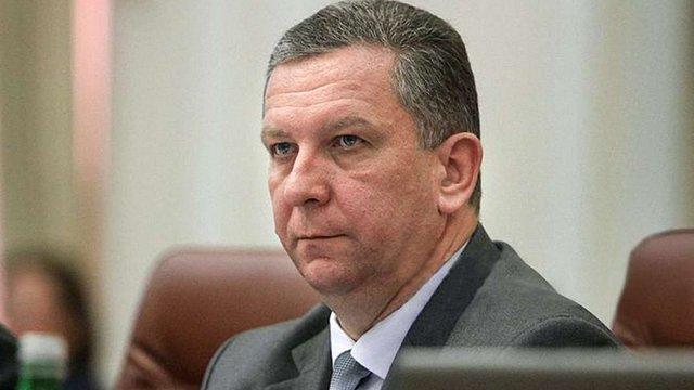 Вінницькі ЗМІ повідомили про серйозну хворобу міністра соціальної політики