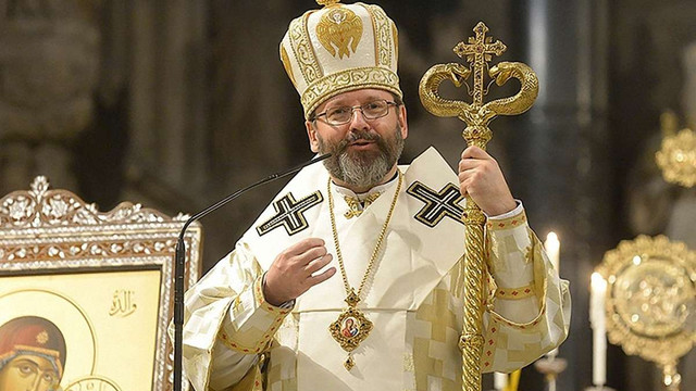 Патріарх УГКЦ Святослав пояснив, як слід змінитися «скоробагатькам» та політикам