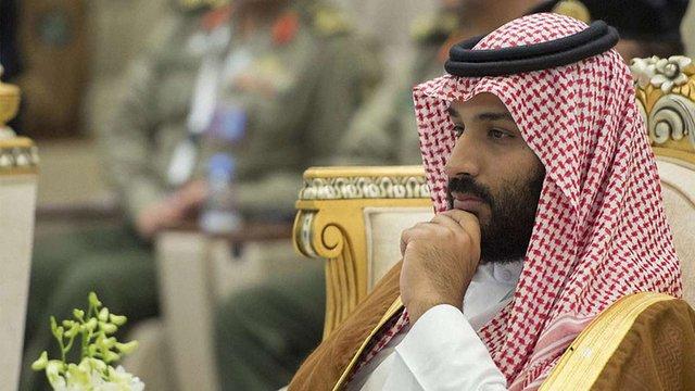 У Саудівській Аравії 11 принців арештували за незгоду з тарифами ЖКГ