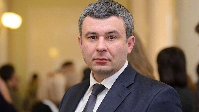 Мостиський суд закрив справу проти нардепа Павла Костенка за прорив держкордону з Саакашвілі
