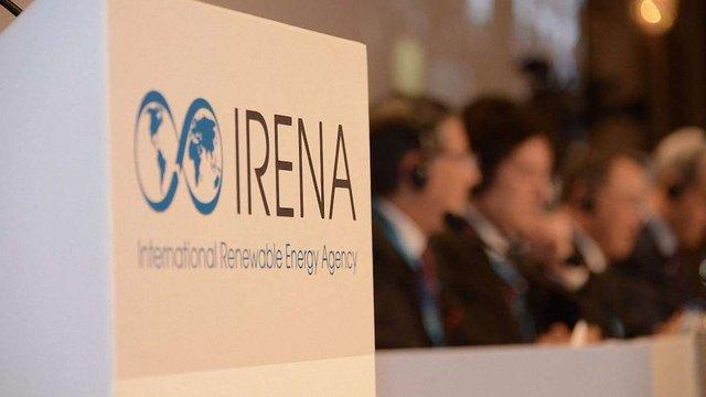 Україна отримала доступ до міжнародних кредитів на використання відновлюваних джерел енергії
