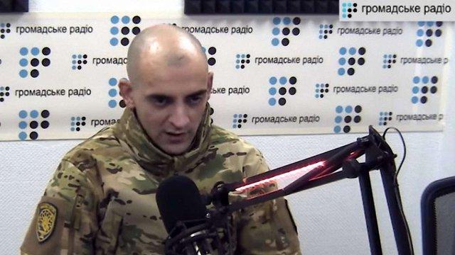 Боєць «Азова» розповів про тортури в полоні «ДНР»