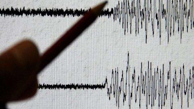 На північному сході Індії стався потужний землетрус