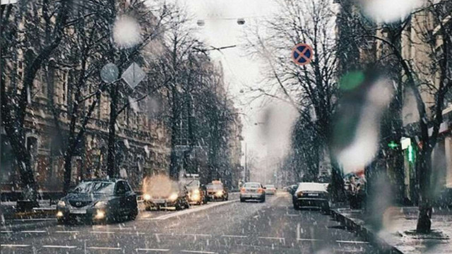 Арктичне повітря принесе похолодання в Україну