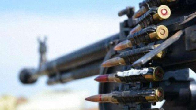 Бойовики знову відкрили вогонь по силах АТО