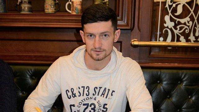 Винниківський «Рух» підписав контракт із центральним захисником
