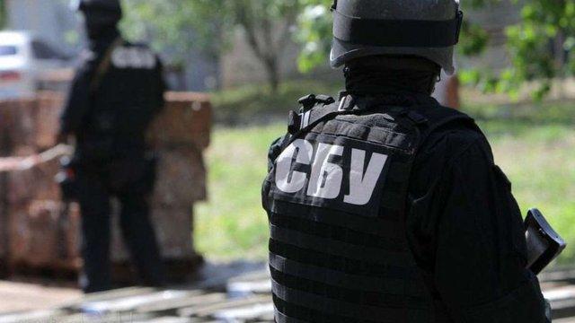 КДБ Білорусі завербував українця для стеження за учасниками АТО і прикордонниками