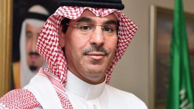 Влада Саудівської Аравії розділить між жителями країни $13 млрд у 2018 році