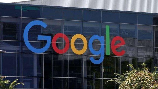 На Google подали до суду через дискримінацію консервативних білих чоловіків