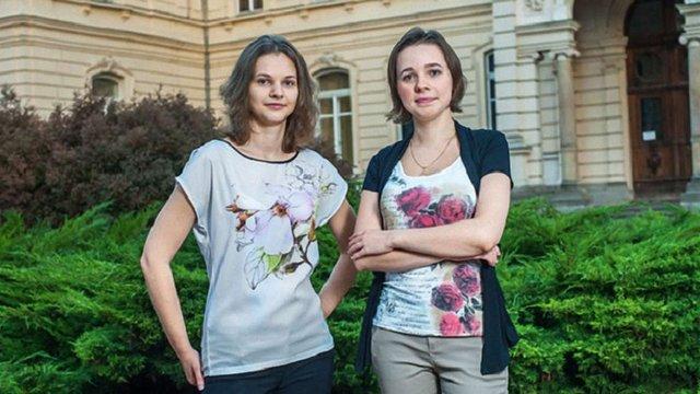 Львів'янки Анна та Марія Музичук увійшли до десятки найсильніших шахісток світу