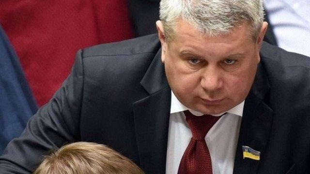 Суд закрив справу про нетверезе водіння  нардепа від БПП Андрія Антонищака
