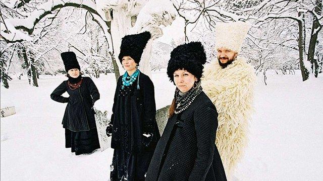 Музику гурту «ДахаБраха» використали для реклами бренду Девіда Бекхема