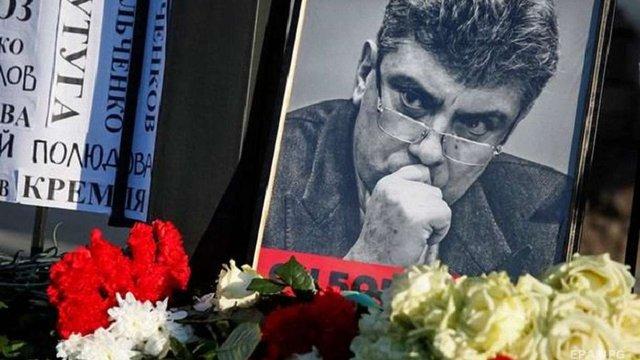Квартал біля посольства РФ у Вашингтоні назвуть іменем вбитого опозиціонера Бориса Нємцова
