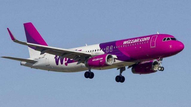 Із березня Wizz Air відновлює рейси зі Львова до Дортмунда