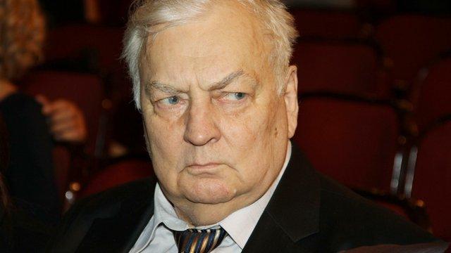 Помер російський та радянський актор Михайло Державін