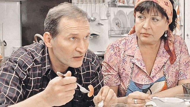 «1+1» позивається до Мінкульту та Держкіно через актора з серіалу «Свати»