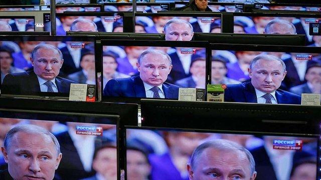 У Молдові офіційно заборонили російські новини