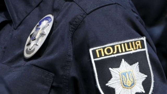 Львівського поліцейського звільнили з роботи через коштовний подарунок