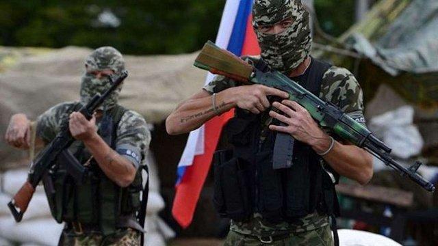 У Росії колишній бойовик «ДНР» застрелив трьох людей у кафе