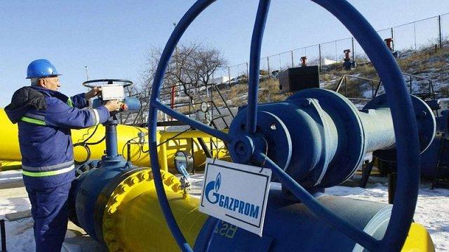 У Польщі заявили, що «Газпром» блокує віртуальний реверс газу в Україну