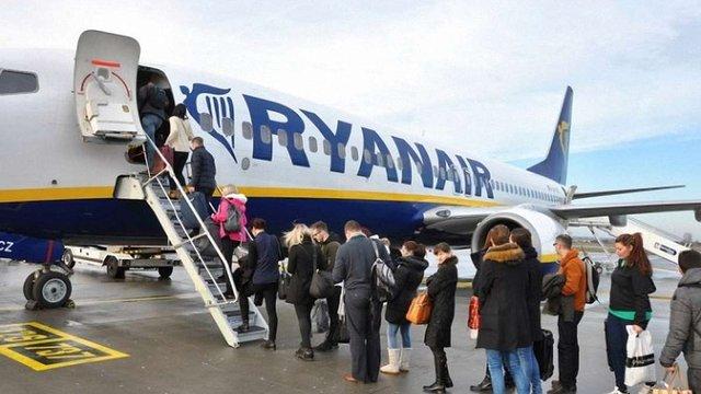 Ryanair може зайти в Україну до кінця зими, – Омелян