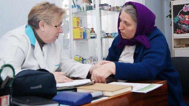 Міністерство охорони здоров'я затвердило нові стандарти первинної допомоги