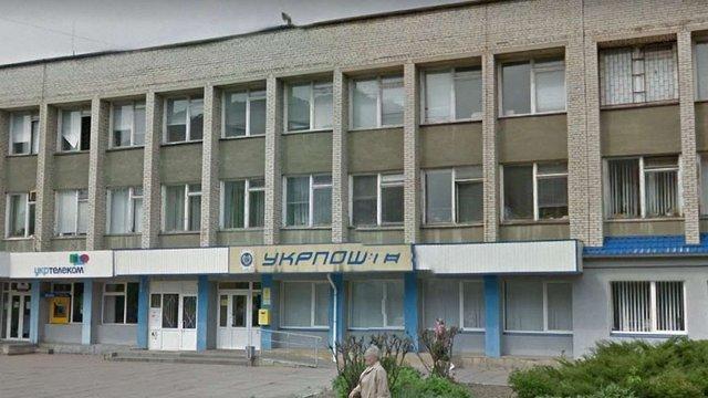 Працівники «Укрпошти» в Червонограді викликали вибухотехніків через підозрілі звуки з посилки