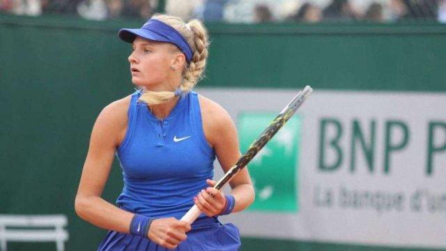 Українська тенісистка Даяна Ястремська успішно почала кваліфікацію Australian Open