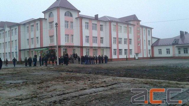 Румунія виплачуватиме стипендії учням українських шкіл з румунською мовою навчання