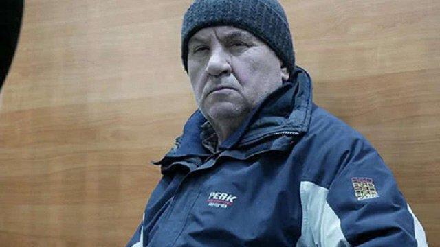 ЗМІ оприлюднили записку із зізнанням підозрюваного в убивстві Ірини Ноздровської