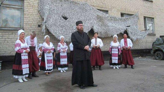 Священик УПЦ МП із Запоріжжя покинув єпархію через заборону йому розмовляти українською