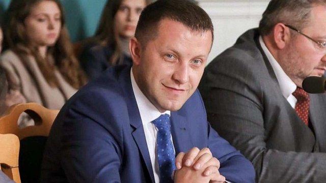 Ярослав Жукровський оскаржив у суді своє звільнення з управління юстиції Львівщини