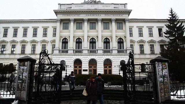 У Львові на хабарі затримали доцента «Львівської Політехніки»