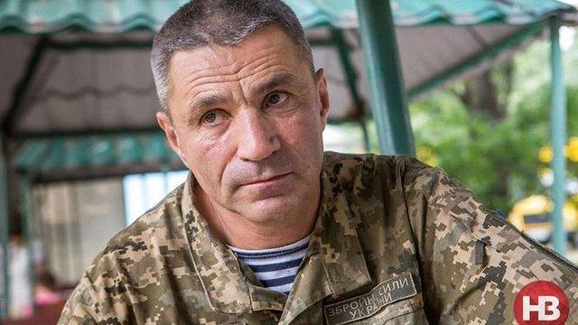 Командувач ВМС ЗСУ прокоментував пропозицію Путіна забрати військову техніку з Криму
