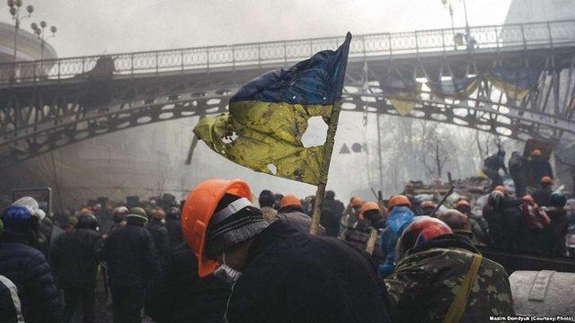В Україні створять проект про розстріли на Майдані у віртуальній реальності