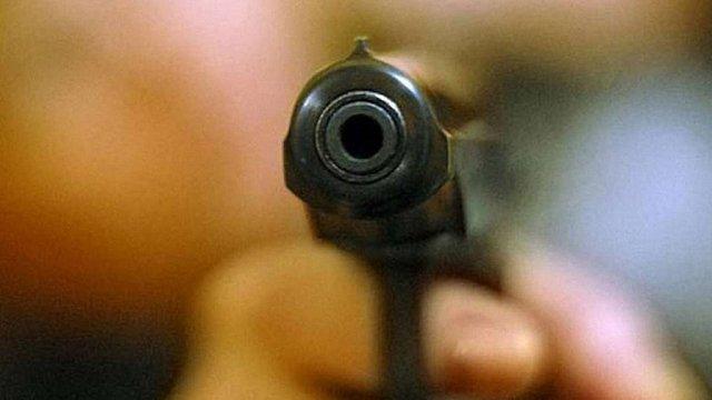 У Запоріжжі злочинці розстріляли підприємця-м'ясника
