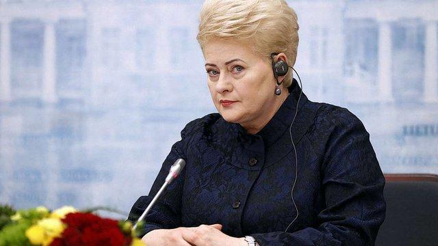 Литва склала список 49-ти нев'їзних росіян за «законом Магнітського»