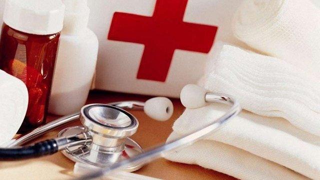У МОЗ повідомили, скільки українців захворіли на кір