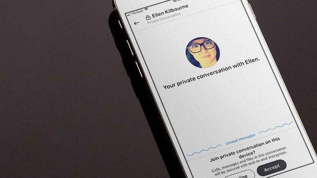 Microsoft розпочав тестування нового шифрування чатів Skype