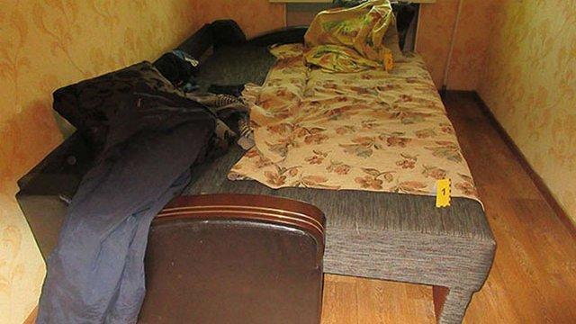 На Харківщині поліція затримала чоловіка за розбещення 10-річної дівчинки