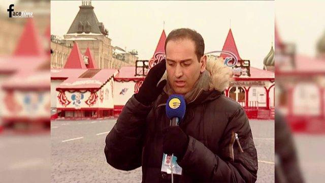 Грузинський телеканал наполягає на автентичності оприлюденої «заяви Порошенка до ФСБ Росії»