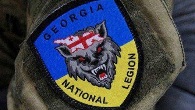 Командир «Грузинського легіону» повідомив про перехід підрозділу в іншу бригаду ЗСУ