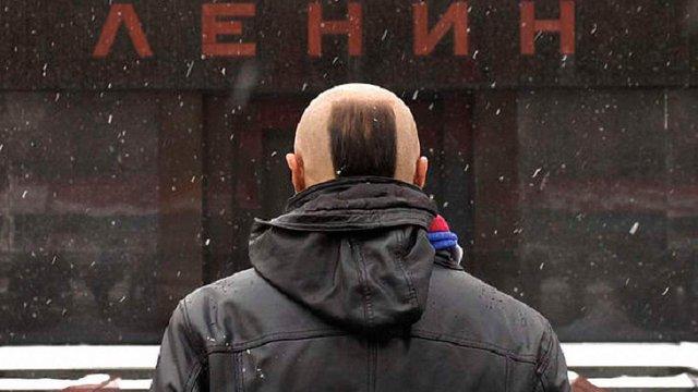 Путін порівняв труп Леніна у мавзолеї з мощами християнських святих